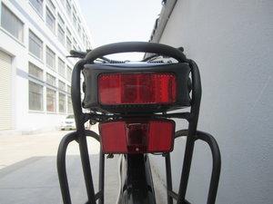Elcykel 36V 10AH 250W