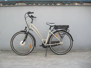 Elcykel 48V 12AH 800w