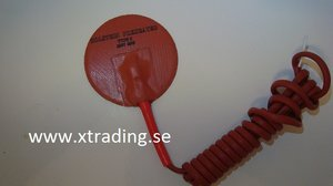 Type5 230V/55Watt  8cm/diam