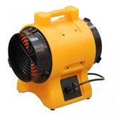 Ventilator Master BL6800